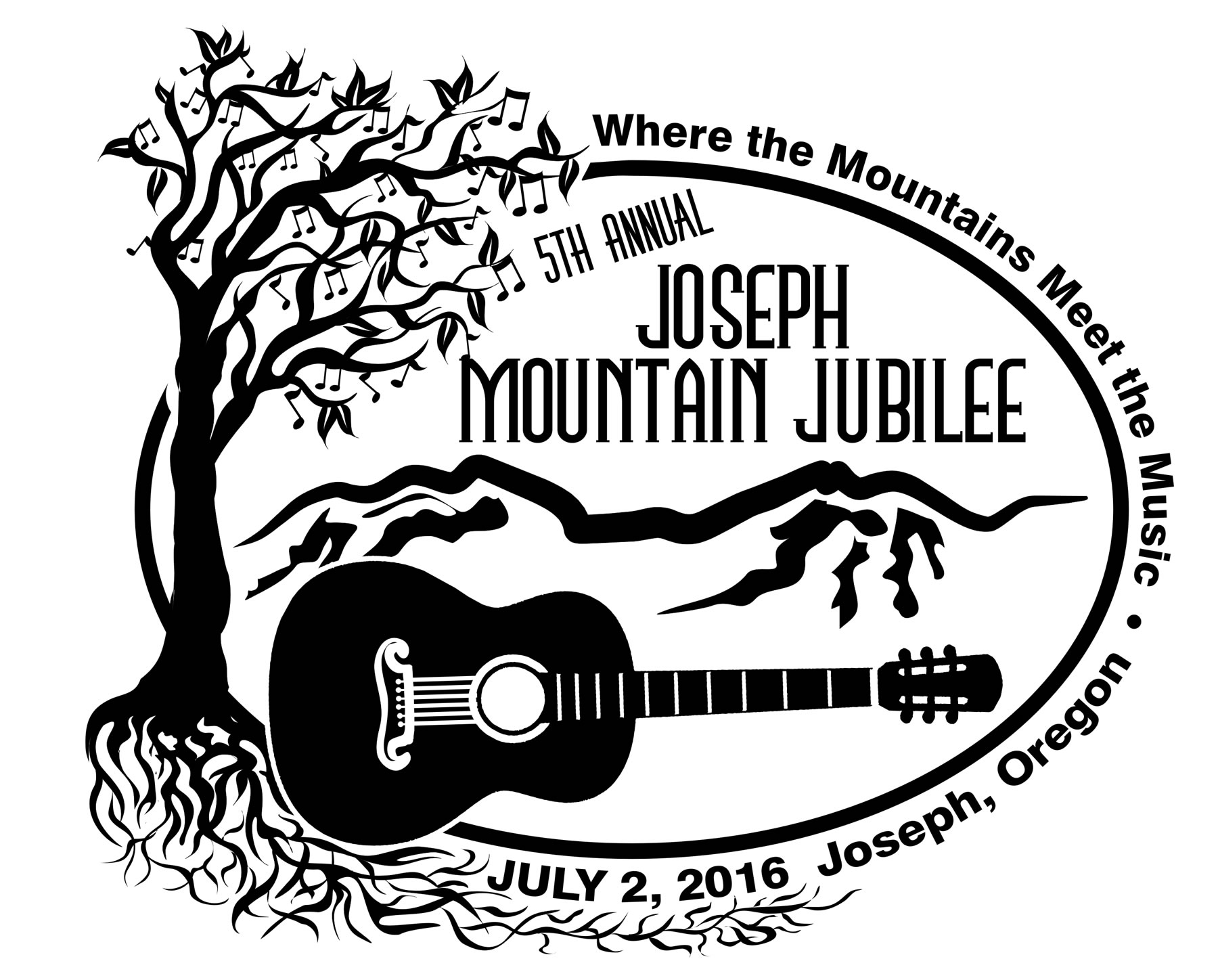 Joseph Mountain Jubilee
